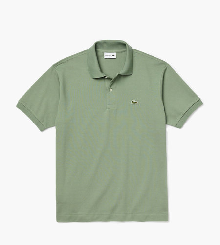 Lacoste Lacoste 1HP3 Men's S/S Polo Thyme