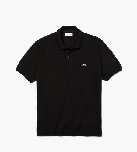 Lacoste Live Lacoste 1HP3 Men's S/S Polo Black