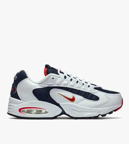 Nike Nike Air Max Triax USA Midnight Navy University Red