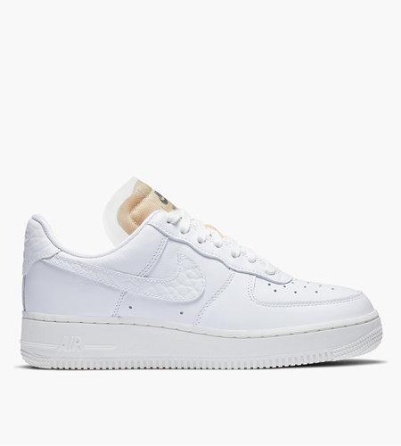 Nike Nike WMNS Air Force 1 '07 LX Bling White Summit White Onyx