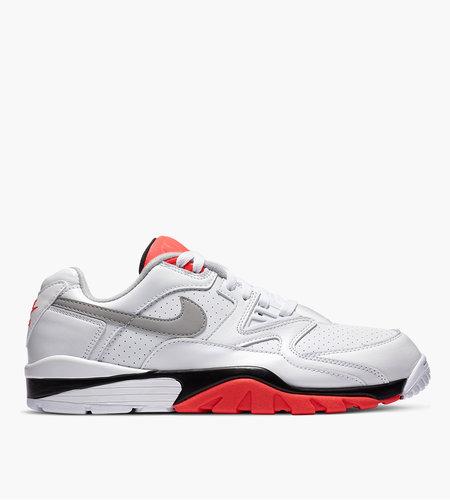 Nike Nike Air Cross Trainer 3 Low White LT Smoke Grey