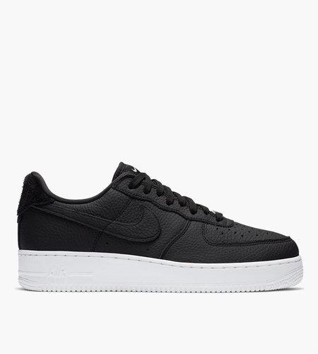 Nike Nike Air Force 1 '07 Craft Black Black White Vast Grey