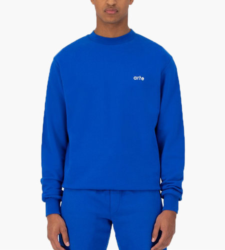 Arte Antwerp Arte Chuck Logo Royal Blue