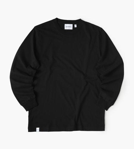 Baskèts Baskèts Standard Longsleeve Black