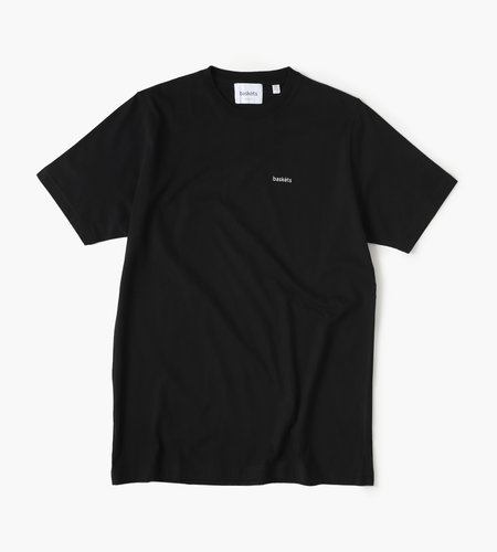 Baskèts Baskèts Essential Tee Black