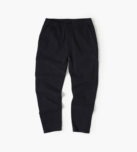 Baskèts Baskèts Heavy Cotton Trousers Navy