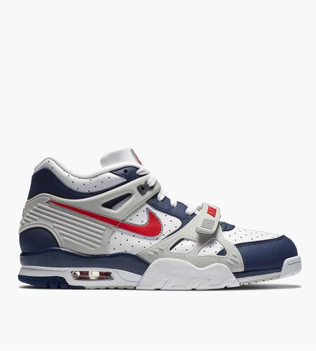Nike Nike Air Trainer 3 Midnight Navy White Vast Grey