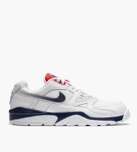 Nike Nike Air Cross Trainer 3 Low White Midnight Navy