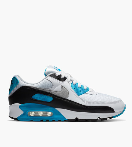 Nike Nike Air Max III 'Laser Blue' White Black Grey Fog