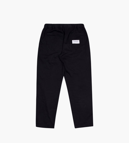 New Amsterdam New Amsterdam Work Trousers Black