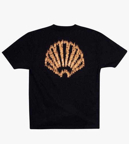 New Amsterdam New Amsterdam Refine T-shirt Black