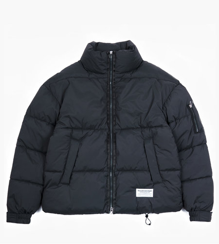 New Amsterdam New Amsterdam After Jacket Anthracite