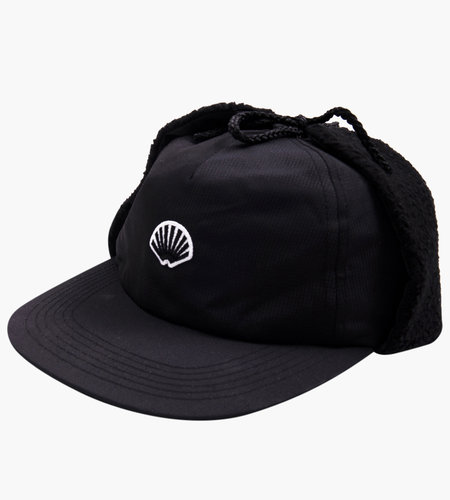 New Amsterdam New Amsterdam Double Up Cap Black