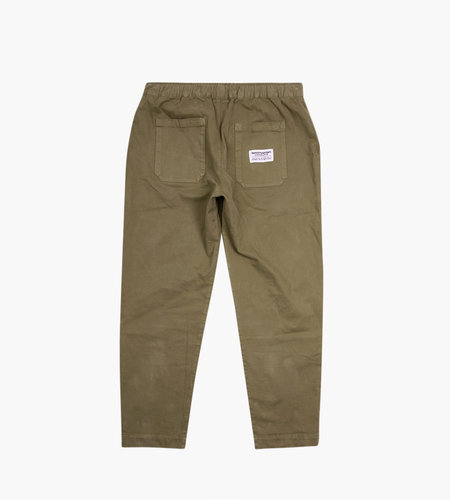 New Amsterdam New Amsterdam Work Trouser Aloe