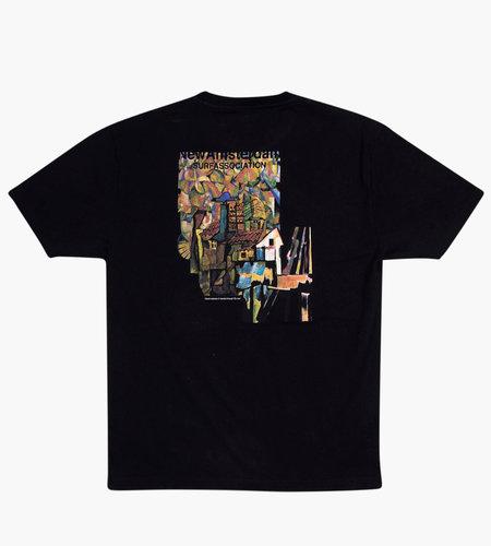 New Amsterdam New Amsterdam Road T-Shirt Black