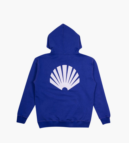 New Amsterdam New Amsterdam Logo hoodie Royal Blue