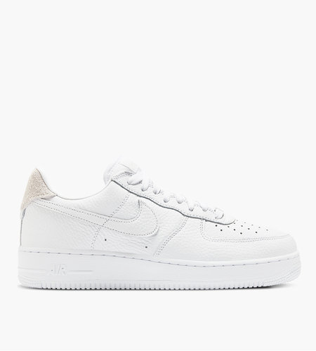Nike Nike Air Force 1 '07 Craft White White Summit White