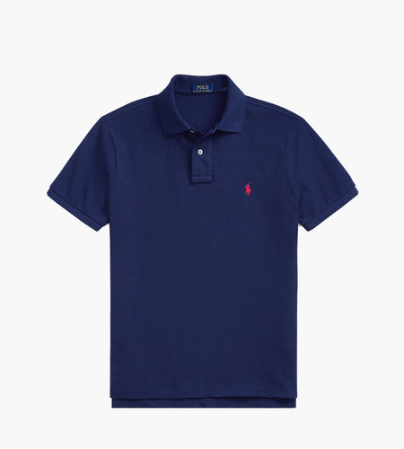 Polo Ralph Lauren Polo Ralph Lauren Short Sleeve Polo Newport Navy