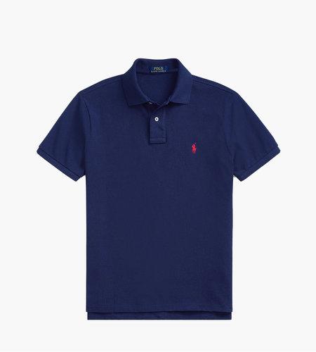 Polo Ralph Lauren Polo Ralph Lauren Short Sleeve Polo Newport Navy