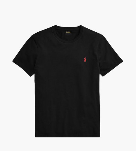 Polo Ralph Lauren Polo Ralph Lauren Short Sleeve T-Shirt Black