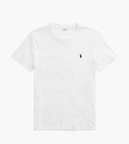 Polo Ralph Lauren Polo Ralph Lauren Short Sleeve T-Shirt White