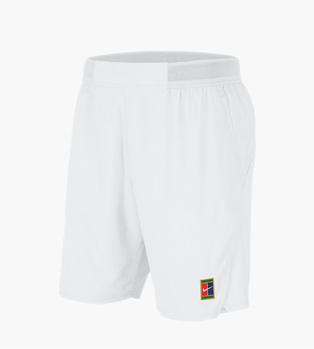 Nike NikeCourt Flex Ace Short White
