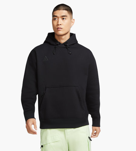 Nike Nike M NRG ACG Hoodie Black Anthracite Cargo Khaki
