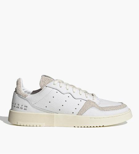 Adidas Adidas Supercourt Footwear White Crystal White Off White