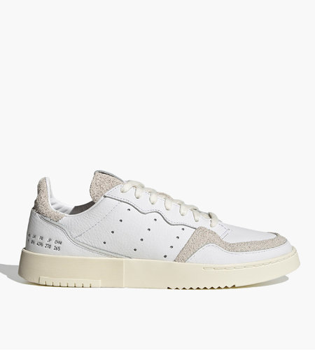 Adidas Adidas Supercourt Footwear White Crystal White Off White