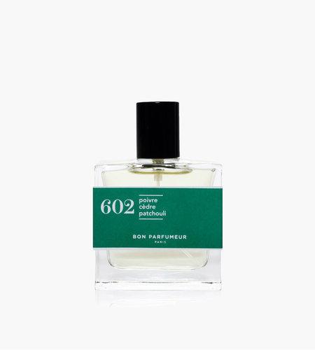 Bon de Parfumeur Bon Parfumeur 602 Boise