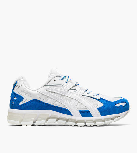 Asics Asics GEL-Kayano 5  360 White Electric blue