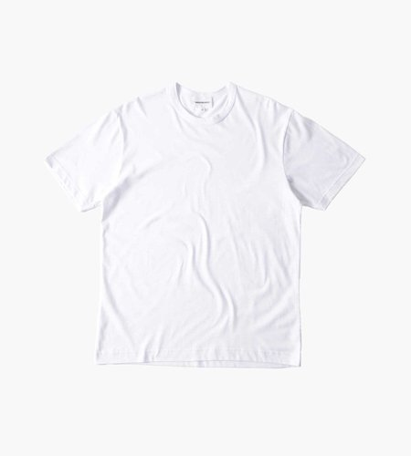 Norse Projects Norse Projects Joakim Light White