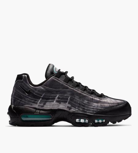 Nike Nike Air Max 95 Black Aurora Green Smoke Grey