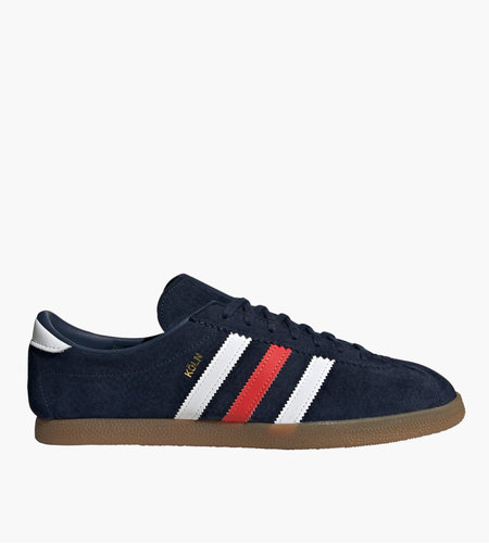 Adidas Adidas Koln Collgiate Navy Gum Cloud White