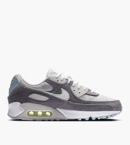 Nike Nike Air Max 90 NRG Vast Grey White Barely Volt