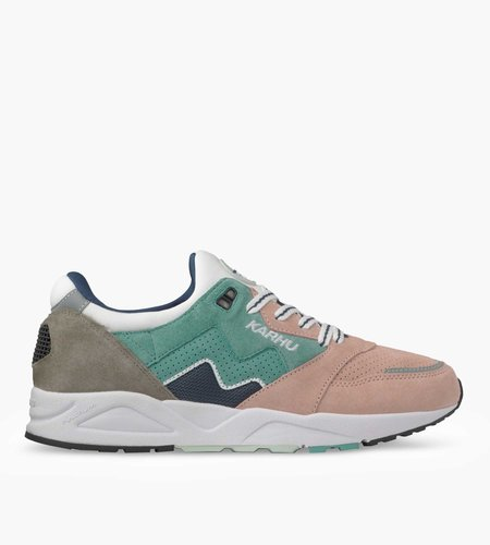 Karhu Karhu Aria 95 Oil Blue Misty Rose