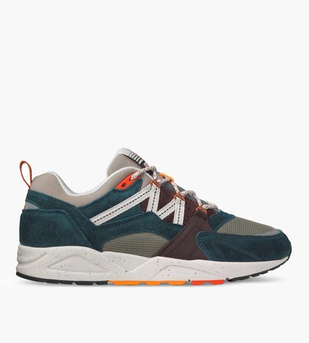 Karhu Karhu Fusion 2.0 Reflecting Pond Bone White