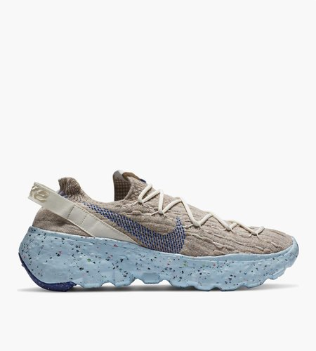 Nike Nike Space Hippie 04 Sail Astronomy Blue Fossil Chambray Blue