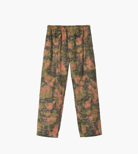 Stussy Stussy Reverse Jacquard Relaxed Pant Floral