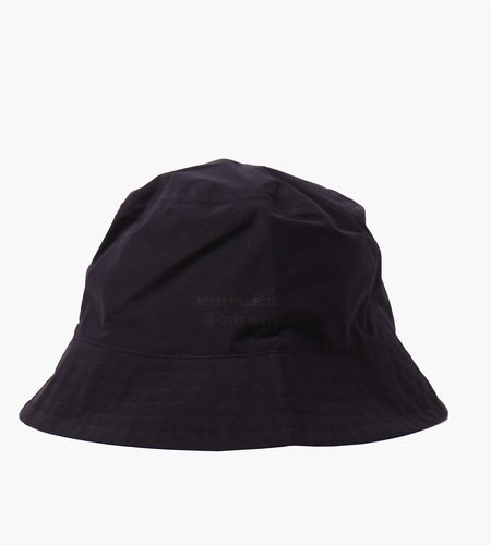 Norse Projects Norse Projects GORE-TEX Bucket Hat Dark Navy