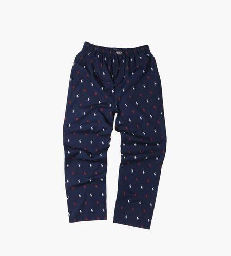 Polo Ralph Lauren Polo Ralph Lauren PJ Sleep Bottom Pant Navy