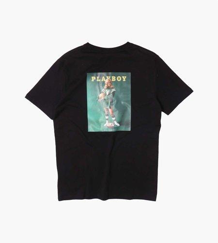 Soulland Soulland Meets Playboy September T-Shirt Black