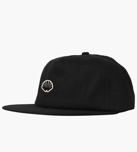 New Amsterdam New Amsterdam Patch Cap Black