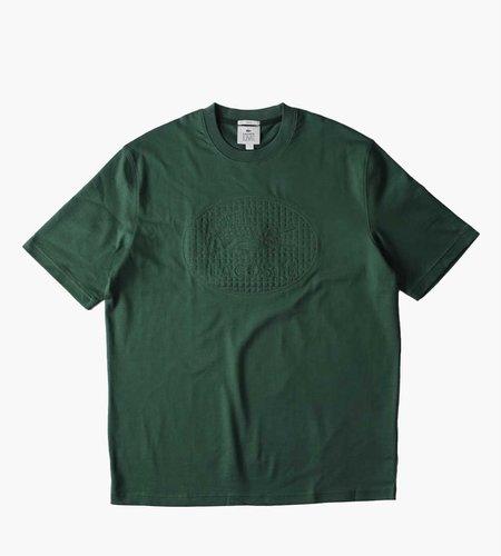 Lacoste Lacoste 1HT1 Men's Tee-Shirt Vert