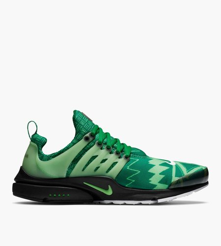 Nike Nike Air Presto Pine Green Green Strike Black