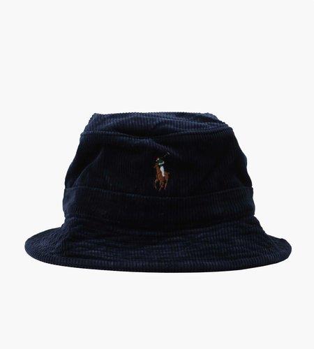Polo Ralph Lauren Polo Ralph Lauren Loft Bucket Hat Hunter Navy