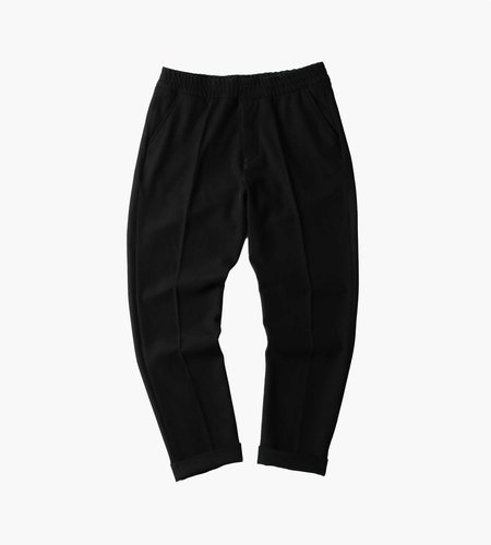 Baskèts Baskèts Dan Trousers Black