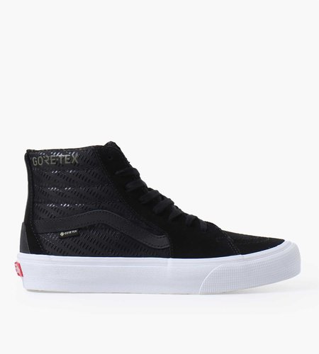 Vans Vans SK8-Hi Gore-Tex Black True White