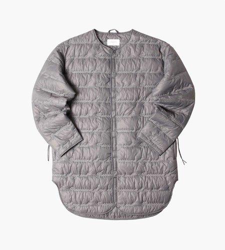 Peak Performance Peak Performance Ben Gorham Shirt Liner Jacket Quiet Grey