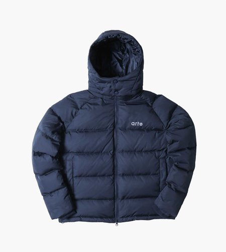 Arte Antwerp Arte Joey Jacket Navy